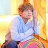 BTS V Kim Taehyung happy birthay A.R.M.Y