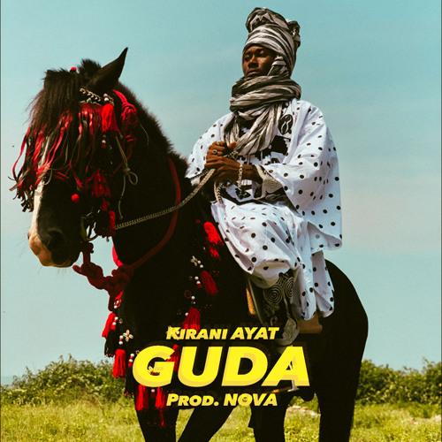 Kirani AYAT - GUDA [Prod.By N O V A]