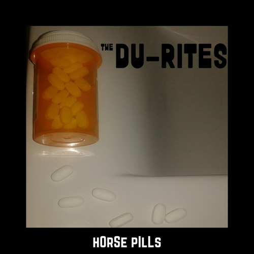 Horse Pills (Single Version)