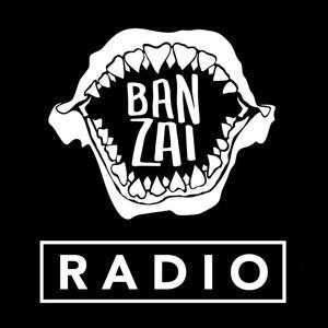 Henry Fong - Banzai Radio 018 2018-07-09 Artwork