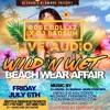 Download DJ BADSUH X ROBE DOLLAZ DJING WILD N WET 7*6*18 LIVE AUDIO Mp3