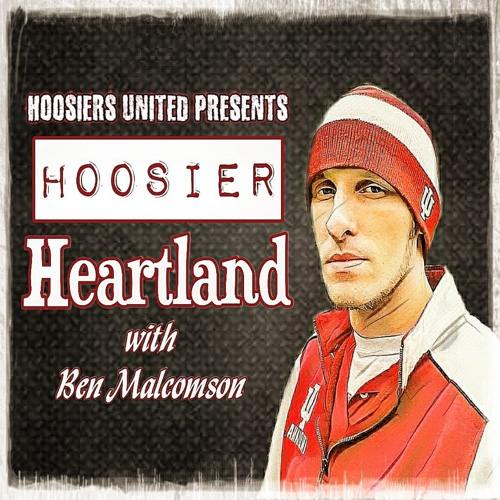 Special Guest Carl James of Talking Hoosier Baseball