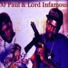 DJ Paul and Lord INfamous - Bloody Jason Mask (Instrumental)