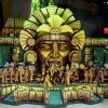 Lenda Amazônica Sissa - Uma História De Amor Ao Vivo