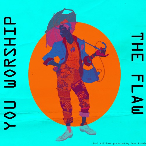 TheFlawYouWorship