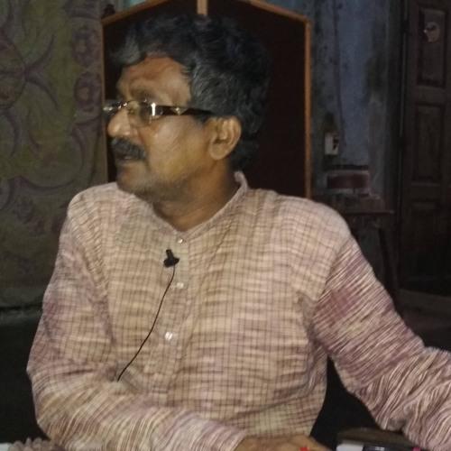 Mānini Rādhe   Chandramani Lenka
