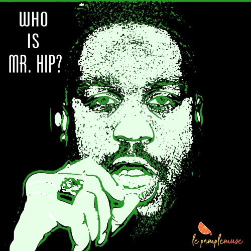 Who Is Mr. Hip? - EP