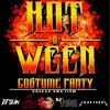 Hot-O-Ween Jersey Club Promo ( Friday July 13th 2018)