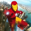 Iron Man Armored Adventures (Instrumental) - Theme Song