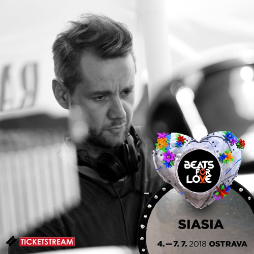 Siasia - Live at Beats For Love Festival (Ostrava/CZ, 04.07.2018)