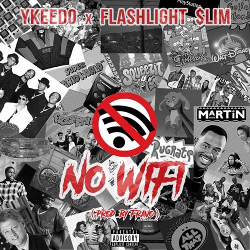NO WiFi (ft. FlashLight $lim)