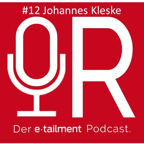 Johannes Kleske - Wie man die Zukunft für sein Business nutzt