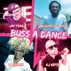 Jay Psar & Dj Septik Feat. Blacka Di Danca & Zj Sparks - Buss A Dance