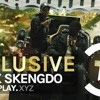 #410 AM x Skengdo What A Feeling Prod. By JB104