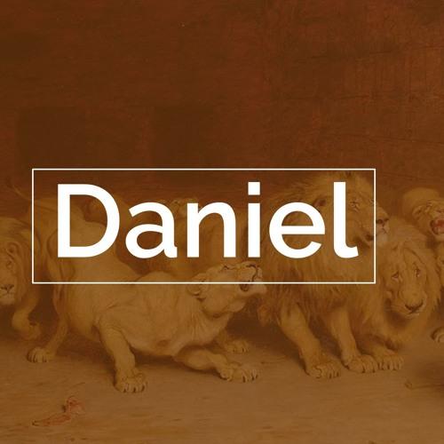Daniel - Part 1 Becoming Useful in God's Hands