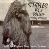 Download ATSUSHI / STAPLES Vol 3 ~BOILED~ Mp3