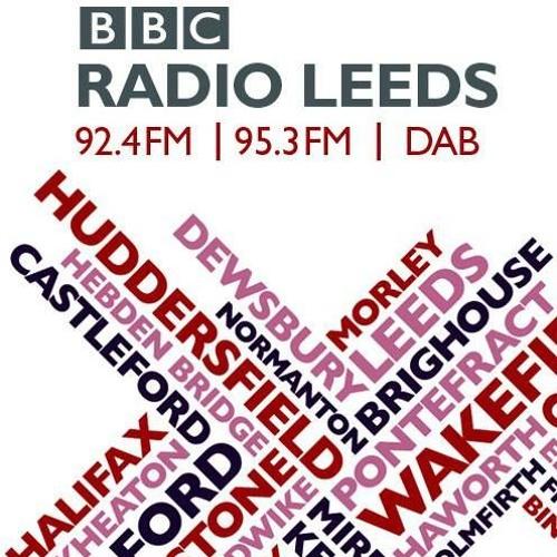 'Arrivals and Departures' Interview BBC Radio Leeds