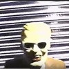 Official Max Headroom Broadcast Signal Intrusion Tie-In Single