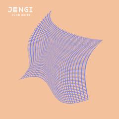 Janet Jackson - I Get So Lonely (Jengi x More Edit)