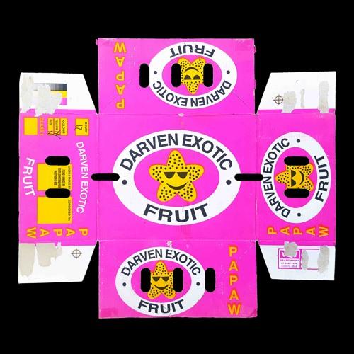 Darven Exotic Fruit
