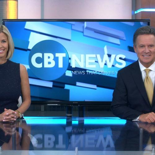 CBT Automotive News for July 10, 2018: