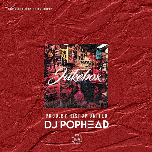 DJ Pophead - JUKEBOX(Radio Edit)