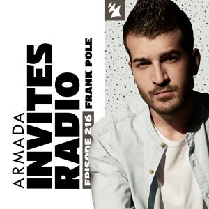 Frank Pole - Armada Invites Radio 216 2018-07-10 Artwork