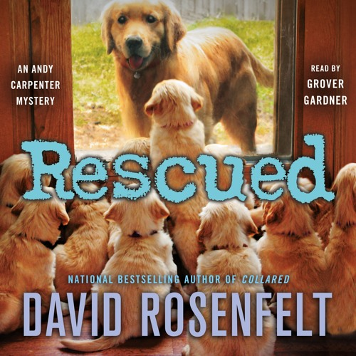 Rescued by David Rosenfelt, audiobook excerpt