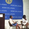 Rotary Club of Atlanta Podcast Series Episode 2: Valerie Montgomery Rice, MD