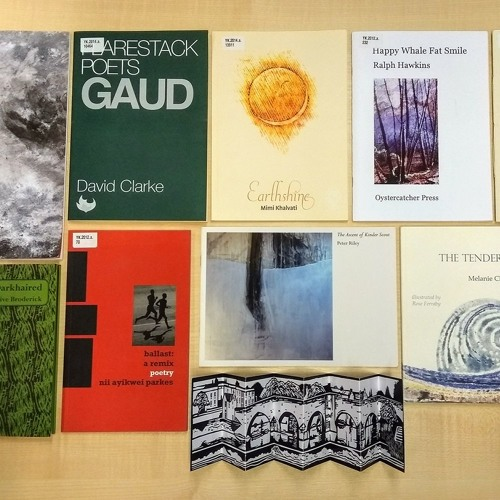 Michael Marks Award for Poetry Pamphlets