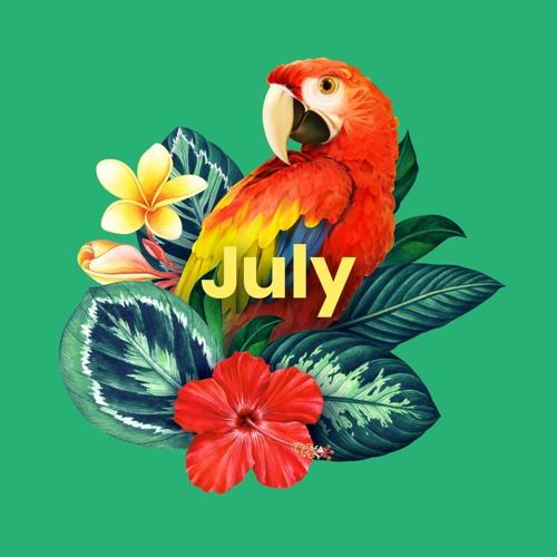 July: Rik's Summer Music Marathon