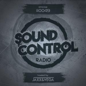 Jaxx Vega - Soundcontrol Radio 049 2018-07-10 Artwork