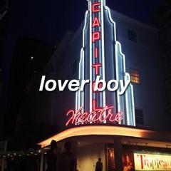 Lover Boy - Phum Viphurit (Cover)