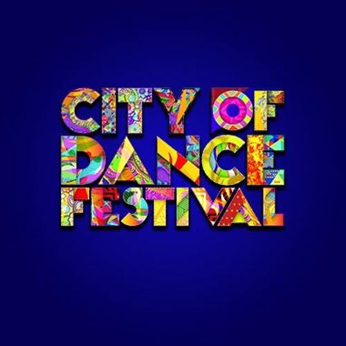 City Of Dance Martin Priem