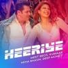 Heeriye - Race 3 - Meet Bros Ft. Deep Money & Neha Bhasin - 2018 Bollywood