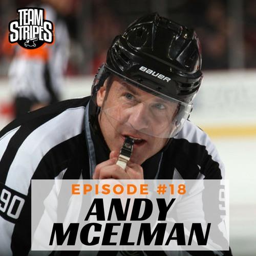 Episode 18 - Andy McElman