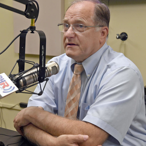 Rep. Mike Capuano