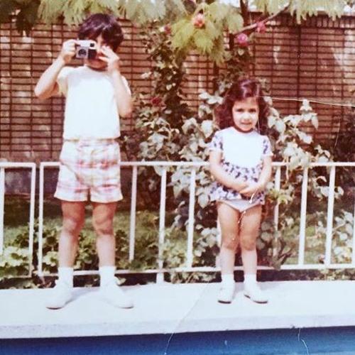 Children Crossing Ep 2: Maryam Zar
