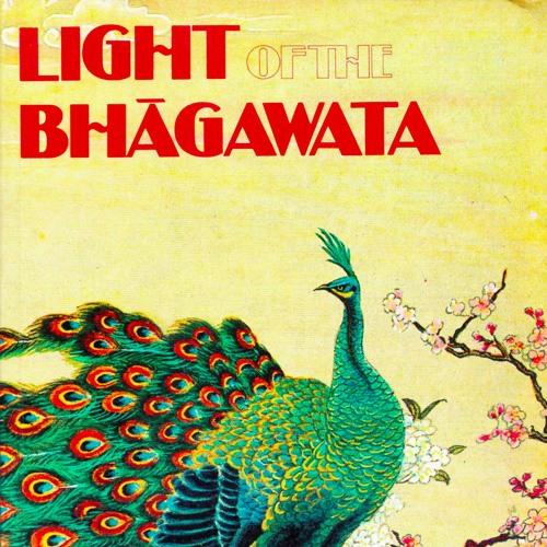 Light Of The Bhagavata -- A.C. Bhaktivedanta Swami Prabhupada