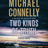 Download TWO KINDS OF TRUTH by Michael Connelly Read by Titus Welliver - Audiobook Excerpt Mp3