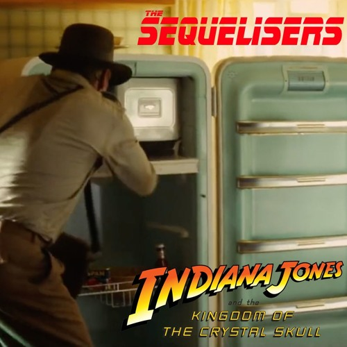 Season 3 Episode 8 - Indiana Jones and the Kingdom of the Crystal Skull Reel 1