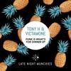 Tony H, Victamone - Music Rocks (Original Mix)