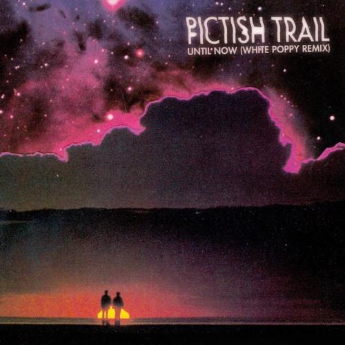 Pictish Trail - Until Now (White Poppy Remix)