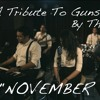 November Rain - The Family (GNR Tribute)