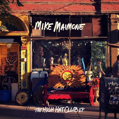 The High Hat Club EP