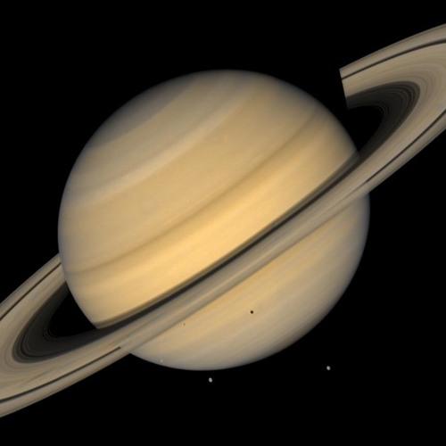 Cassini Enceladus Sounds