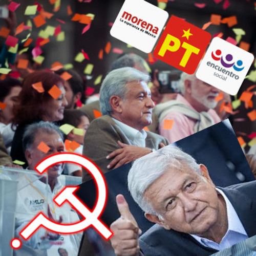Episode 109: Current Events - Mexican Elections