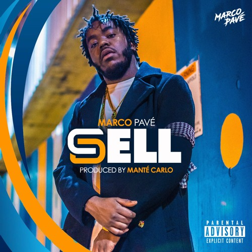 SELL (Prod. By Manté Carlo)