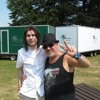 Connor Selby in conversation with Midlands Metalheads Radio at Ramblin' Man 2018