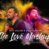 The Love Mashup |  Atif Aslam | Arjit Singh